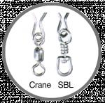 Swivel option: Crane or SBL