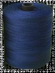 Fil de polyéthylène torsadée