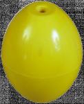 Flotteur forme ovoïde profondeur Y-115