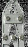 Acier manuel agrafeuse SSCH-18