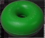 Flotteur vert trémails