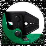 Grapadora 5 usos pequeña CT-180