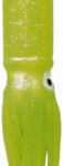 Cebo plástico fluorescente