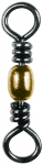 Giratorios Barrel con anilla INOX